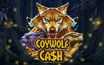 Freispiele für Coywolf Cash + Bonus bei Mobilebet