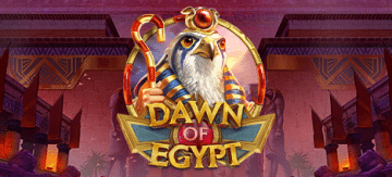 Dawn of Egypt Freespins Mobilebet