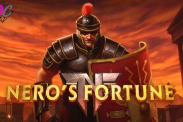 Neros Fortune Freespins bei MrGreen