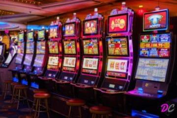 Spielautomaten mit Echtgeld auch online spielen