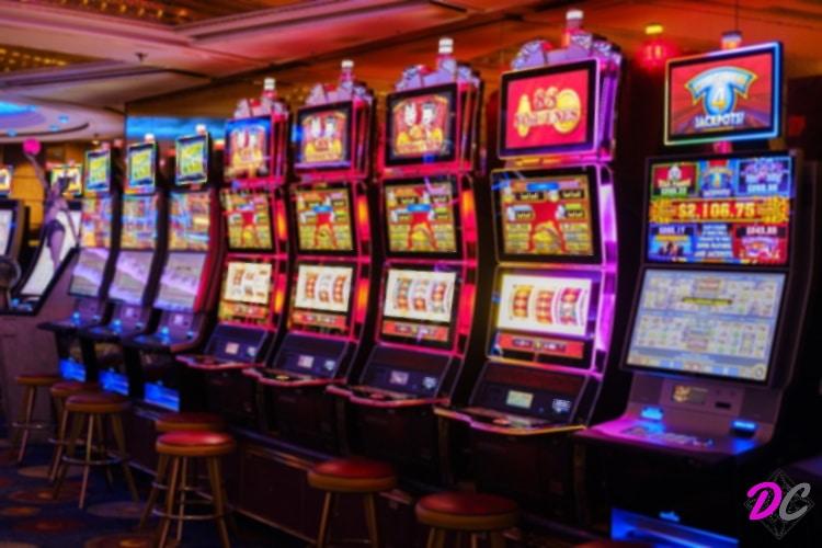 Kann man Online Spielautomaten mit Echtgeld spielen?