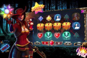Wild Symbol bei Slots